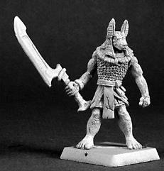 Anubis Guard - Grunt