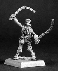Chain Ganger - Adept