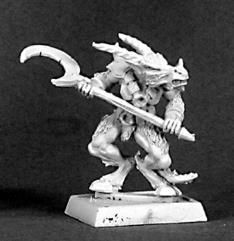Goat Demon - Grunt