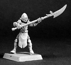 Templar Ironspines - Grunt