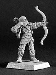 Khamsin Ranger - Adept