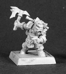 Durin Pathfinder - Sergeant