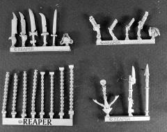 Razig Weapons