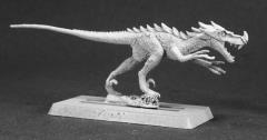 Raptor - Adept