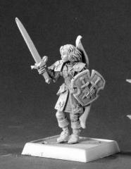 Acacia - Sergeant (14545)