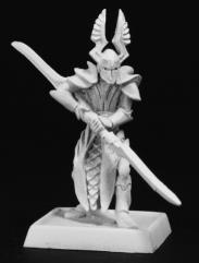 Royal Blademaster - Sergeant