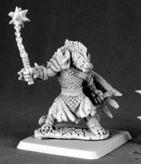 Boneflayer - Gnoll Sergeant