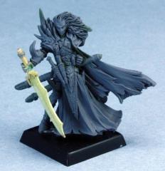 Sinisthreax - Darkreach Warlord