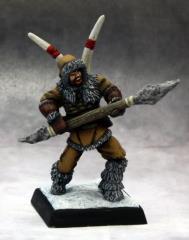 Nonoc - Spearmaster