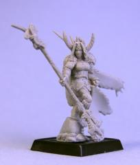 Nadezhda the White - Ice Witch