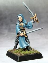 Battle Nun - Adept