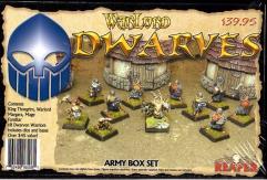 Dwarves Army Box Set
