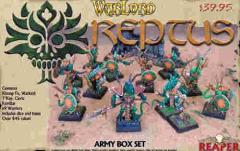 Reptus Army Box Set