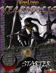 Necropolis Starter Box