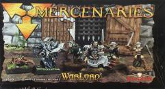 Mercenary Starter Set