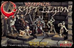 Crypt Legion Starter Set
