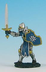 Human Warrior - Good