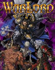 Warlord Core Rulebook (1st Edition)