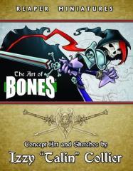 Art of Bones, The
