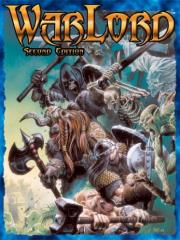 Warlord (2nd Edition)