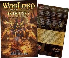 Warlords of Taltos Trilogy #1 - Warlord Rising