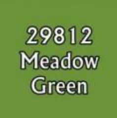Meadow Green