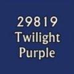 Twilight Purple