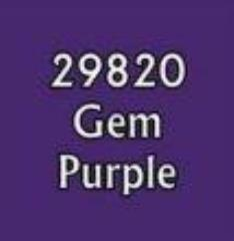 Gem Purple
