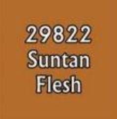 Suntan Flesh