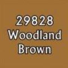 Woodland Brown