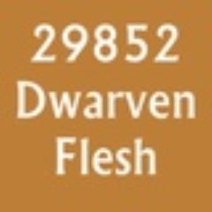 Dwarven Flesh
