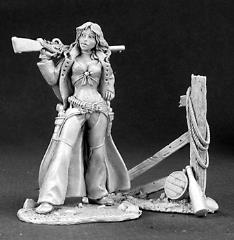 Ellen Stone - Cowgirl (54mm)