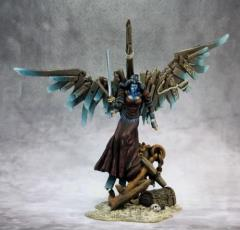 Dark Maiden, The (54mm)