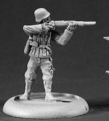 Kroid K98 Rifleman