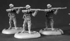 Kroid Riflemen