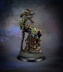 Black Surkar - Orc Shaman