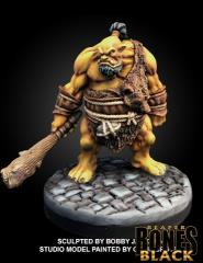Garghuk - Ogre Chieftain