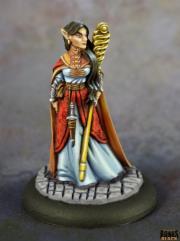 Anthanelle - Elf Wizard
