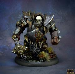 Maggotcrown Ogre Juggernaut