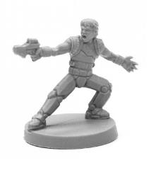 Rand - Space Smuggler