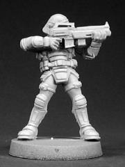 NOVA Corp - Security Guard