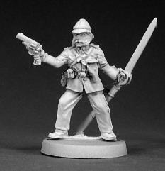 Colonel Edward Titchener