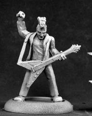 Sid - Rock Star