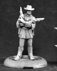 Jeb Lawson - Outlaw