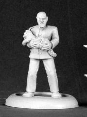 Dr. Insinn - Evil Mastermind