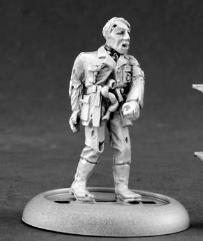 Aldorf Hinzler - Zombie Leader