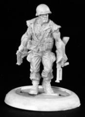 Sgt. Mack Tory - War Hero