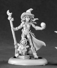 Krissy - Modern Witch