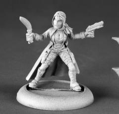 Mira - Post Apocalyptic Hero