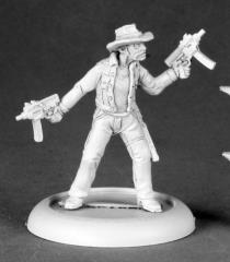 Stillwater - Zombie Hunter